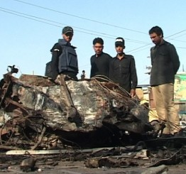 Pakistan: Three killed in deadly Quetta attack