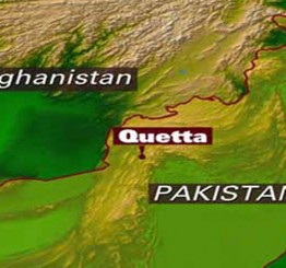Pakistan: 5 dead, 19 injured in Jaffer Express blast in Baluchistan