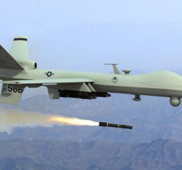 Pakistan: US drone strike kills four in North Waziristan