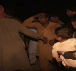 Pakistan: Seven minor siblings die as truck rams into a house