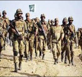 Pakistan: Forces take control of Mamoond border areas in Bajaur Agency