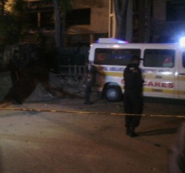 Pakistan: Suspected suicide bomb explosion in Islamabad kills one, injures another