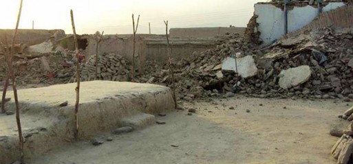Pakistan: Death toll from Balochistan earthquake rises to 238