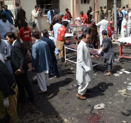 Pakistan: Death toll in hospital bombing in Quetta rises to 70