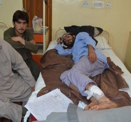 Pakistan: Baloch separatists claim Islamabad terror attack, 24 killed