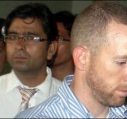 Pakistan releases FBI agent on bail
