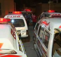 Pakistan: Four accused killed in two separate alleged encounters in Karachi
