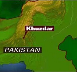 Pakistan: Two shot dead in Khuzdar