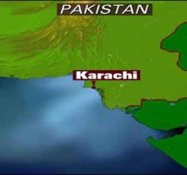 Pakistan: Two militants killed in Karachi