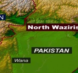 Pakistan: Four suspected militants reported killed in North Waziristan