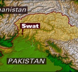 Pakistan: 16 dead as truck plunges into Swat River