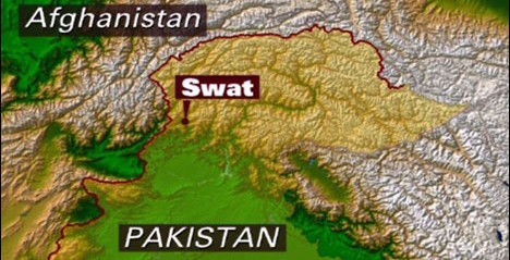 Pakistan: Four including 3 women gunned down in Swat
