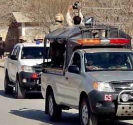 Pakistan: 8 militants, incl TTP commander, killed in Ziarat