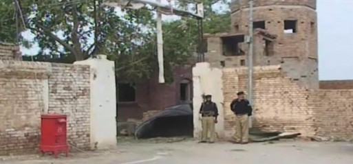 Pakistani Taliban attack central jail in D I Khan, frees 247 inmates