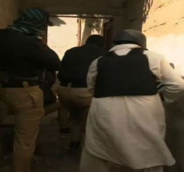 Pakistan: Seven terrorists killed in Sohrab Goth encounter