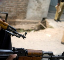 Pakistan: Three killed, two injured in Khuzdar firing