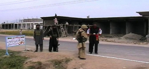 Pakistan: Seven soldiers killed in Bajaur Agency attack