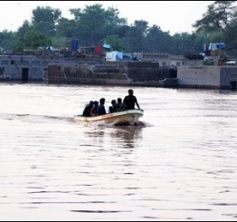 Pakistan: Flood inundates hundreds of Multan villages