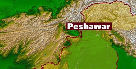 Pakistan: Peshawar: Five policemen among six killed in firing