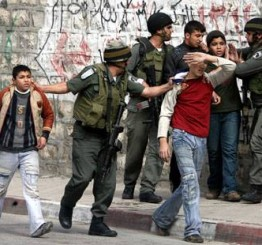 Palestine: Sexual abuse against Palestinian child detainees Reported