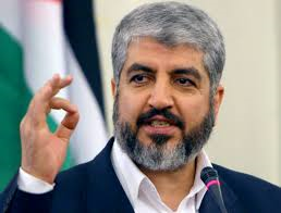Palestine:  Hamas leader: We are ready for a ceasefire if Gaza siege is lifted