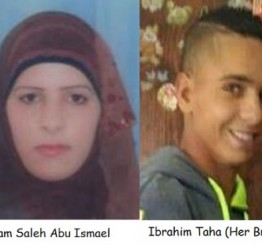 Palestine: Palestinian pregnant woman was killed by Israeli soldiers