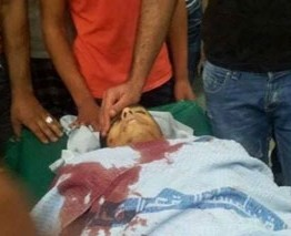 Palestine: Israeli army kills West Bank teen, bombs Gaza