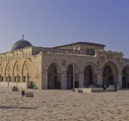 Palestine: 3 women abducted from Al Aqsa courtyards
