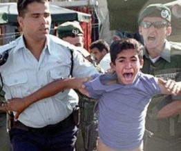 Palestine: Palestinian children subjected to torture in Israeli prisons