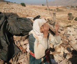 Palestine: Israel gives eviction notices to 19 Palestinian families