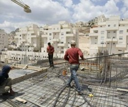 Palestine: 2,200 new East Jerusalem settlement constructions announced