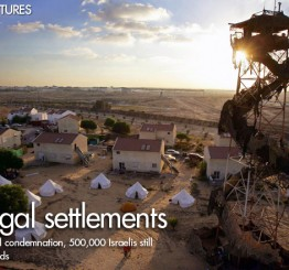 Palestine: Israel approves 1500 Units in illegal settlements