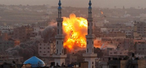 Palestine: Israeli assault on Gaza kills 23, children, women, elderly, wounds 130