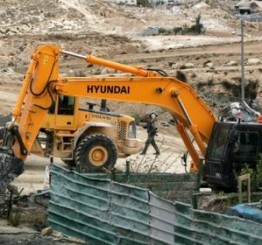 Palestine: 46 Palestinian structures demolished by Israel in Nov
