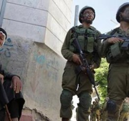 Palestinian woman, 78, dies of heart attack in Israeli raid