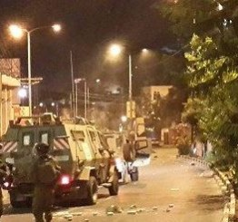 Palestine: Five injured, 25 kidnapped, as Israeli army invades Deheishe refugee camp