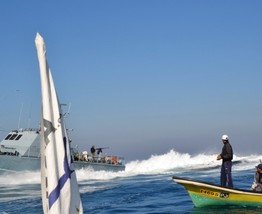 Palestine: Israeli navy attacks fishing boats in Rafah