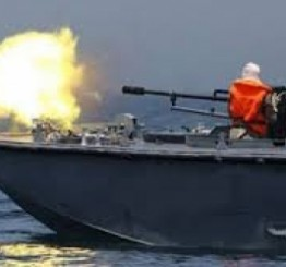 Palestine: Israeli navy continues attacks on Gaza fishermen