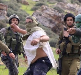 Palestine: Palestinian teen injured after being attacked by Israeli settlers