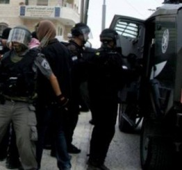 Palestine: Seven Palestinians kidnapped by Israeli forces in Jerusalem