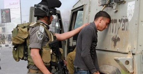 Palestine: 196 Palestinian children imprisoned by Israeli military