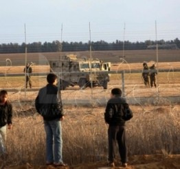 Palestine: Israeli army opens fire targeting farmers in southern Gaza