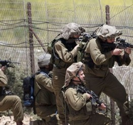 Palestine: Israeli soldiers fire smoke bombs, live rounds, in Gaza