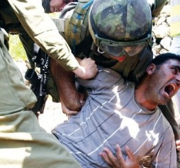 Palestine: Israeli soldiers kidnap 12 Palestinians in West Bank