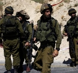 Palestine: Israeli army invades 2 villages near Jenin