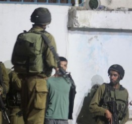 Palestine: 7 Palestinians kidnapped, pupils prevented to go to school by Israeli forces in W Bank