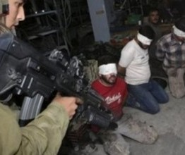 Palestine: 23 Palestinians kidnapped overnight in West Bank