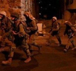 Palestine: Israeli troops seize Hebron home for military post