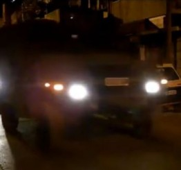 Palestine: Five Palestinians kidnapped near Nablus