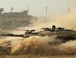 Palestine: Israel continues military sweep in Gaza & West Bank
